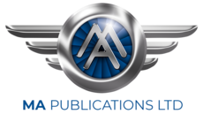 MA Publications LTD