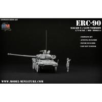 1/72 ERC-90 (Sagaie 2 / Late Version), Model-Miniature, R214