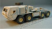 1/87 M983 A4 Tractor Armored HEMTT, Trident, 87222