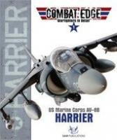 Combat Edge #1, US Marine Corps AV-8B Harrier