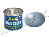 Email Color 374, grau, seidenmatt, 14ml, Revell, 32374