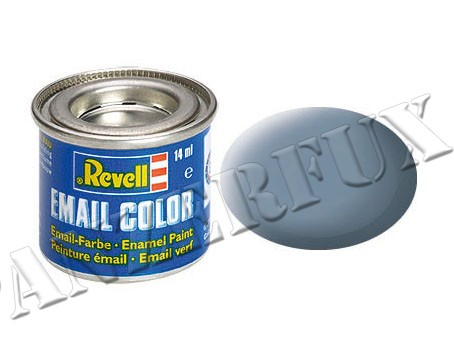 Email Color 57, grau, matt, 14ml, Revell, 32157 - Bild 1