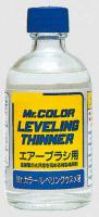Mr. Color Leveling Thinner, Verdünner, 110 ml, Mr. Hobby, T106