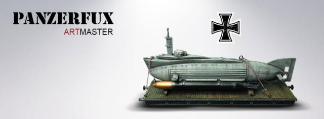 Artmaster 80.182 Ferdinand Tiger Panzer H0 1:87 Bausatz Resin unbemalt