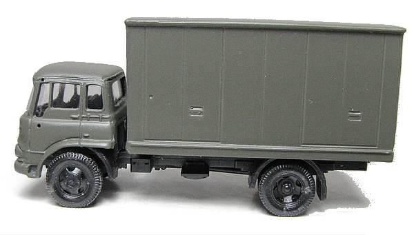 1/87 Bedford Tk LKW Funkkoffer